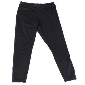 CHAMPION Black Activewear PowerTrain Leggings